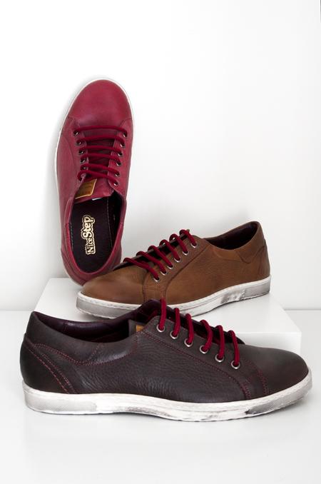 Καθημερινό Ανδρικά Ελληνικά Παπούτσια